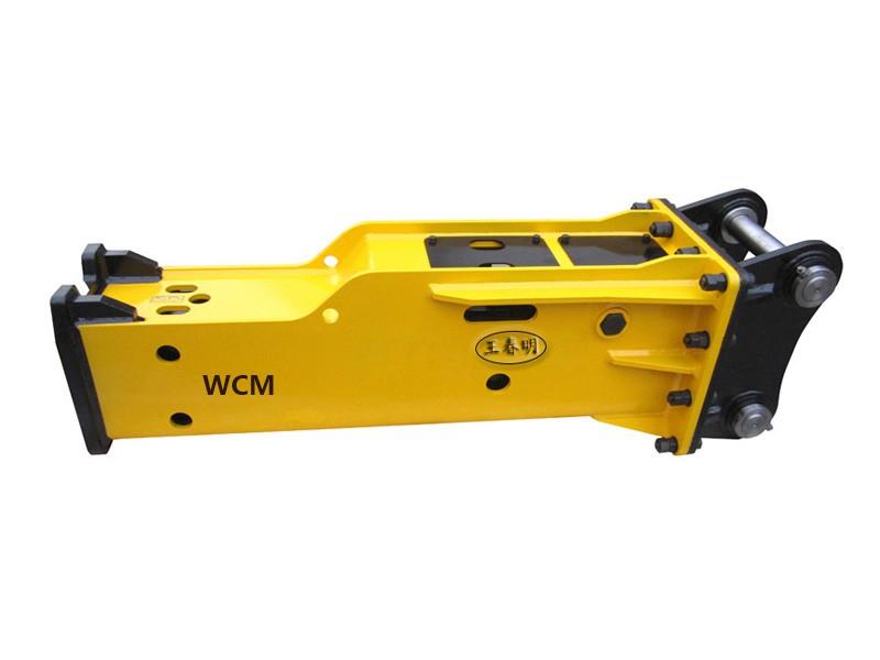 hydraulic breaker SB45