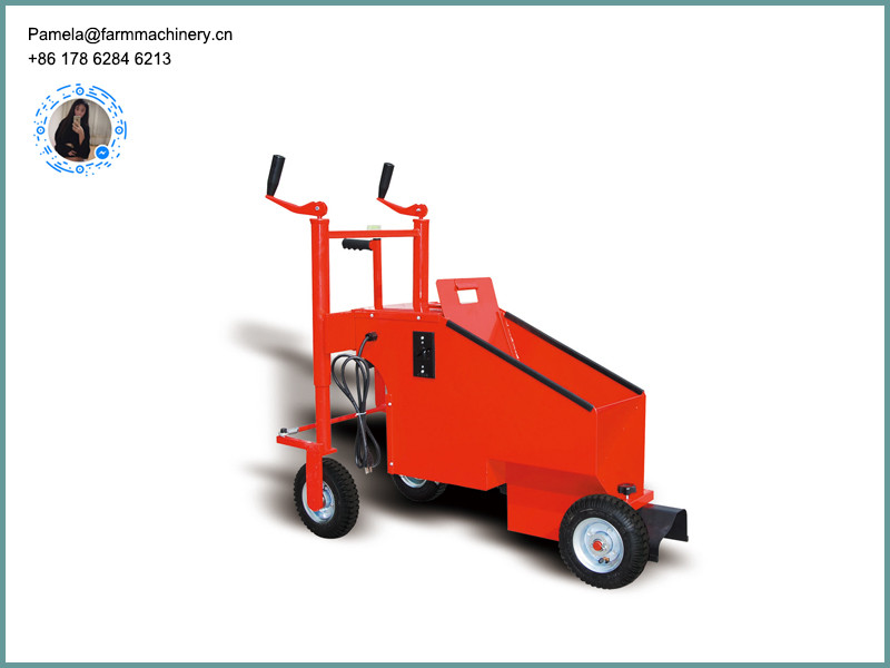 curb machine CIF Price
