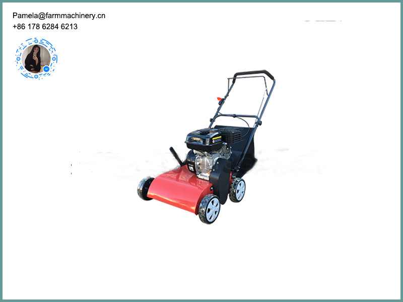 Excellent Quality china scarifying machine