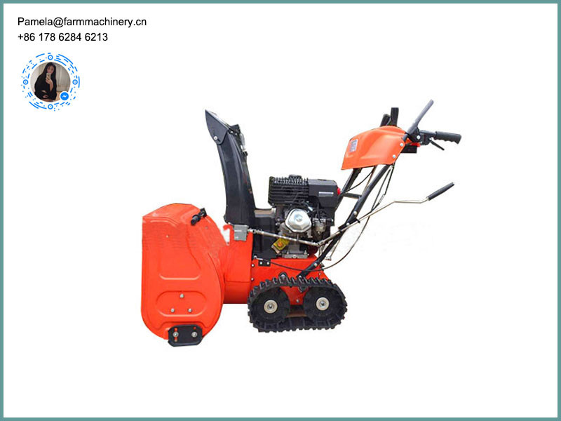 Good Manufacturer snow blower
