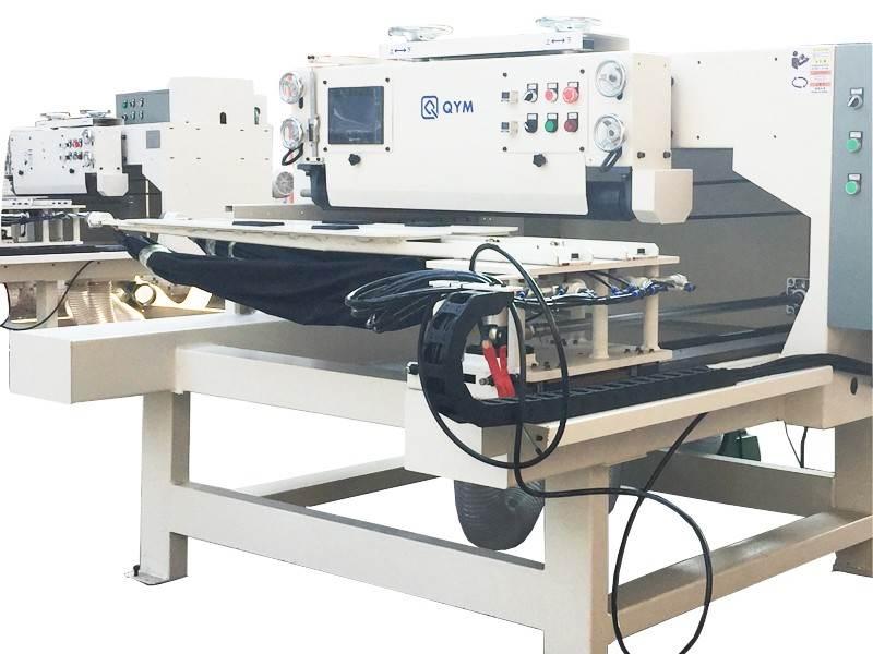 china Denim jeans grinding machine