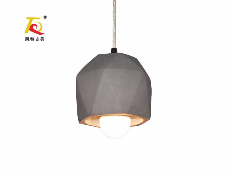 china Popular gypsum lamp
