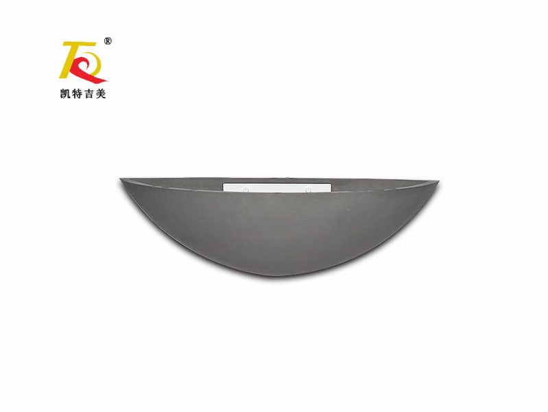 made in china Top Grade Quality gypsum lamp