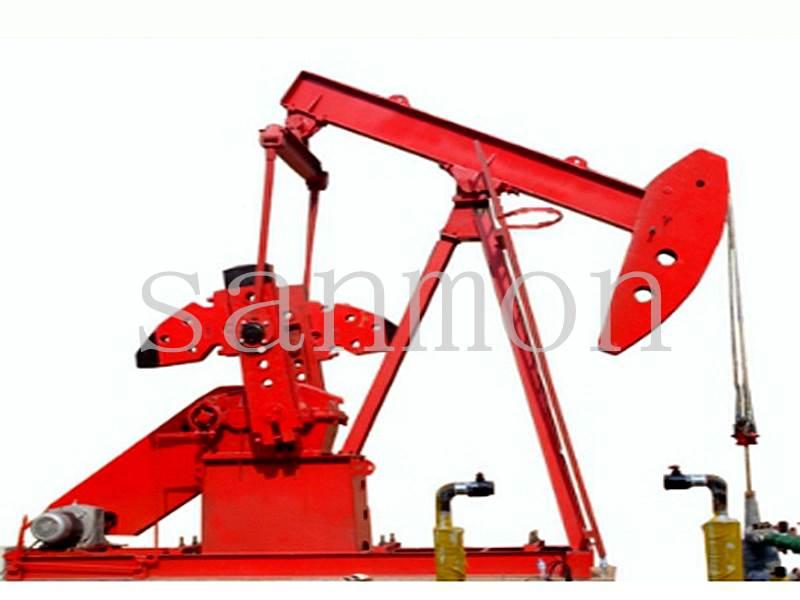 Good Quality API sandard Double Horsehead Pumping Unit