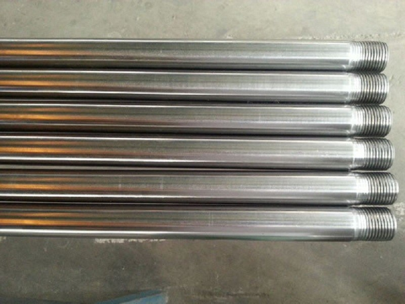 Polished rod,Size,Standard,Material