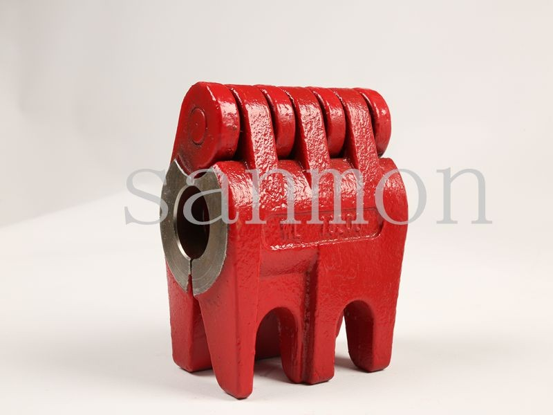 Excellent Quality API 11B polished rod clamp