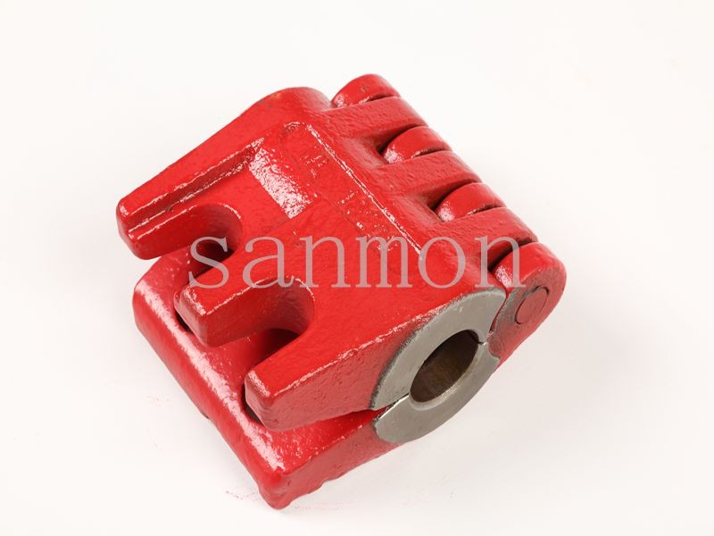 high quality API standard polished rod clamp