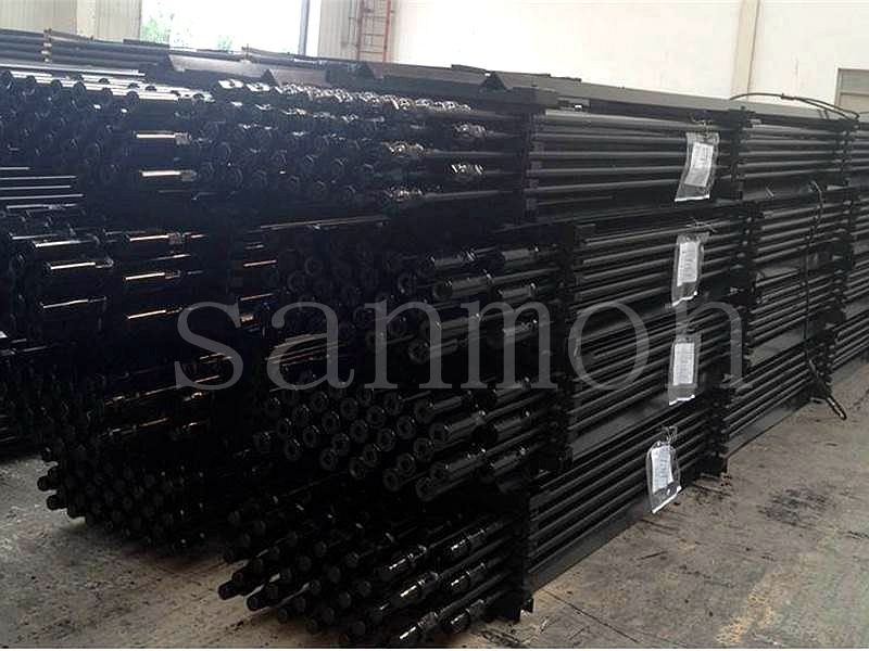 Professional Wholesaler High Quality Carbon Fiber Sucker Rod