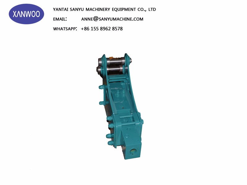 Best SB40 hydraulic breaker