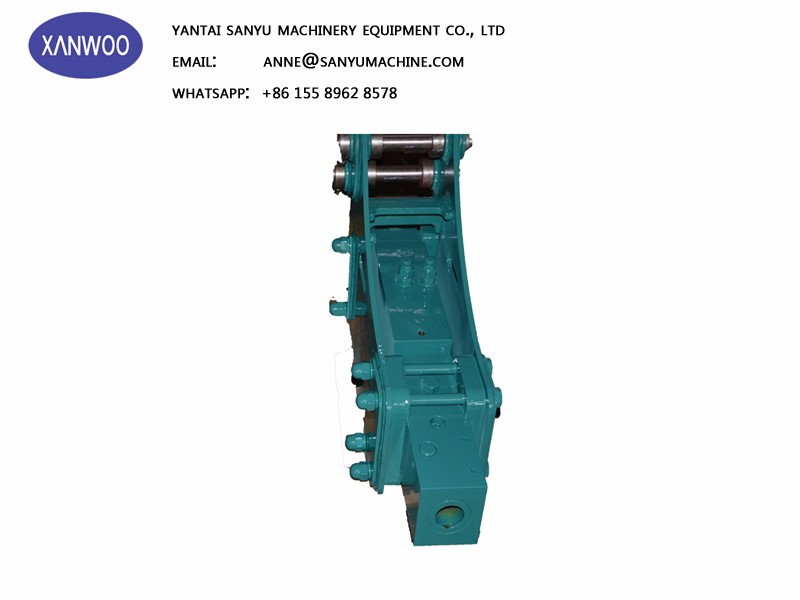 made in china hydraulic rock breaker Great Quality