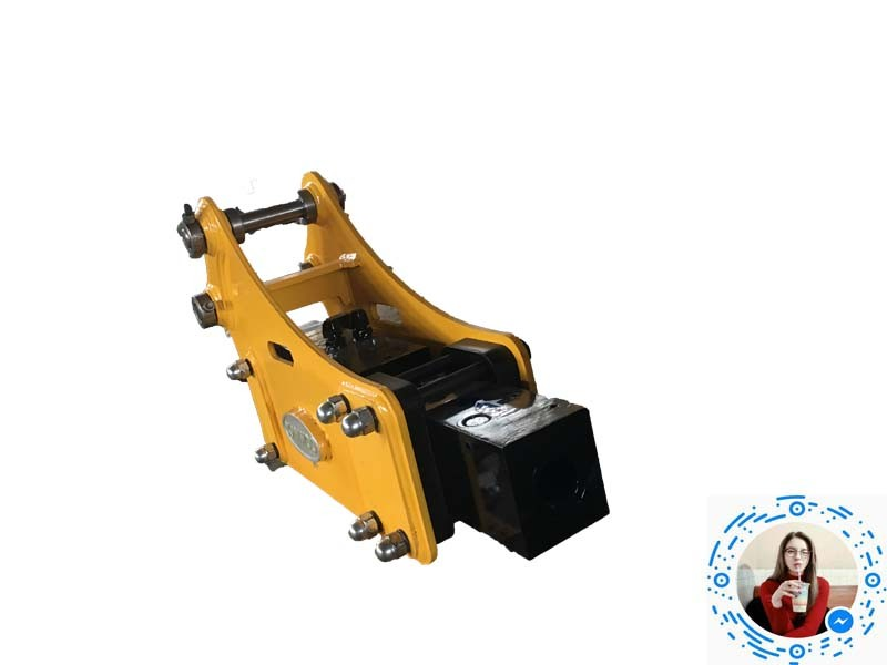 hydraulic breaker mini excavator