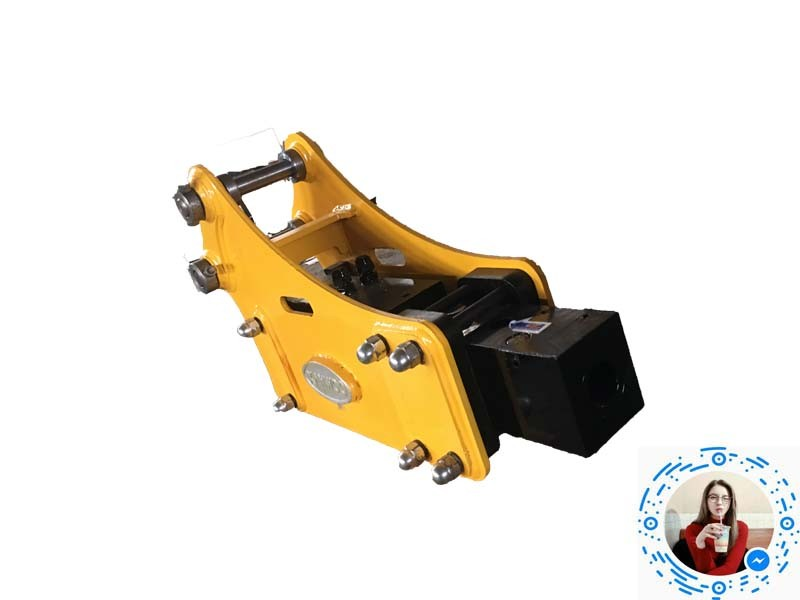 made in china hydraulic breaker mini excavator Top Grade Quality