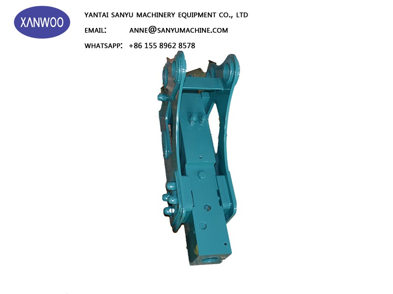 hydraulic breaker hammer Top Quality