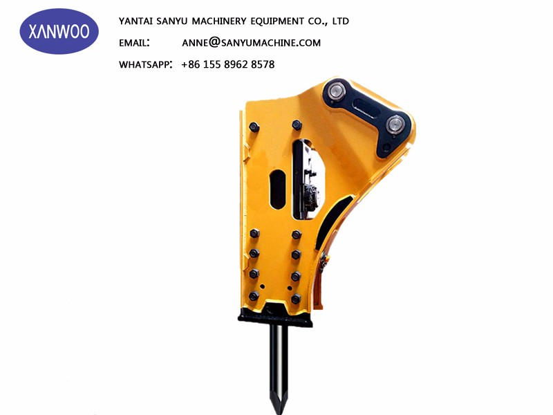 hydraulic breaker hammer Best Wholesaler