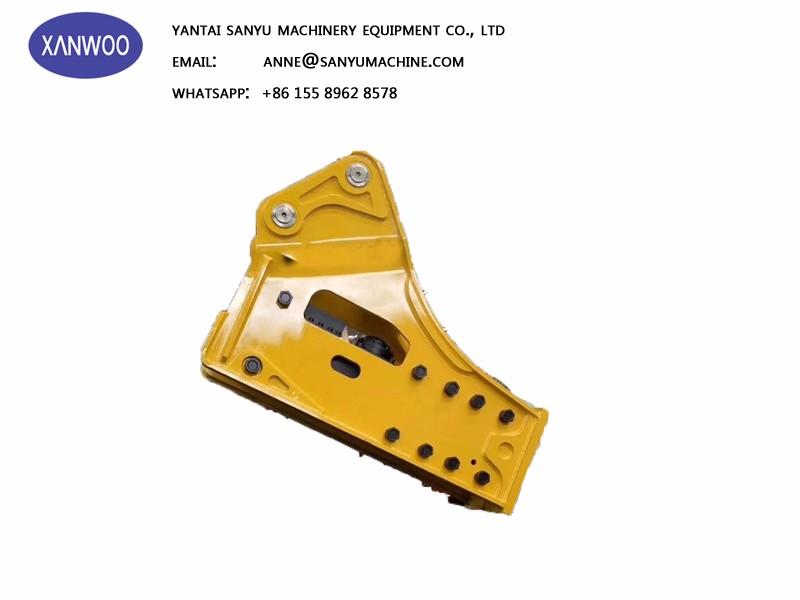 Professional Wholesaler SB121 hydraulic breaker