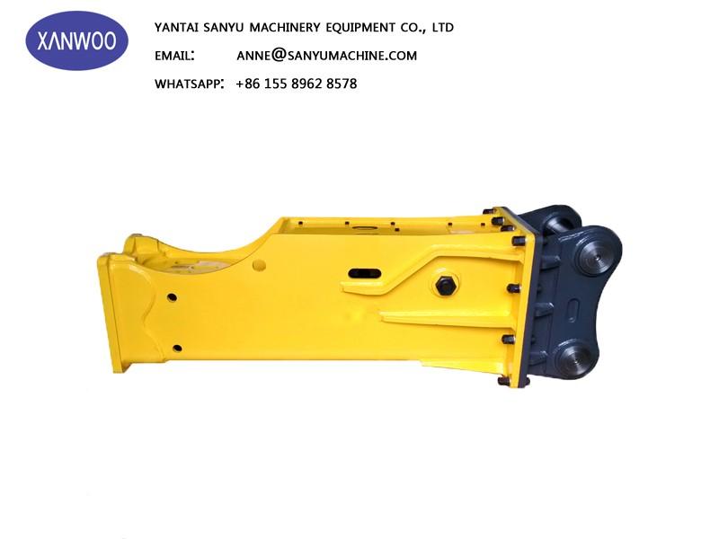 Suitable Price SB121 hydraulic breaker