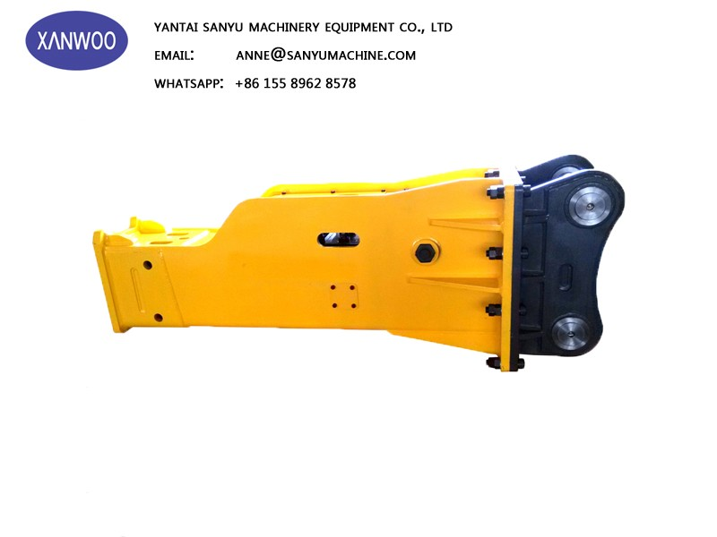 china Top Value korean hydraulic breaker