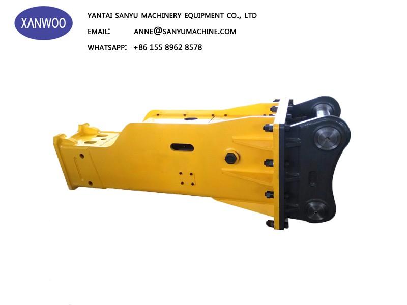 SB121 hydraulic breaker Factory Price