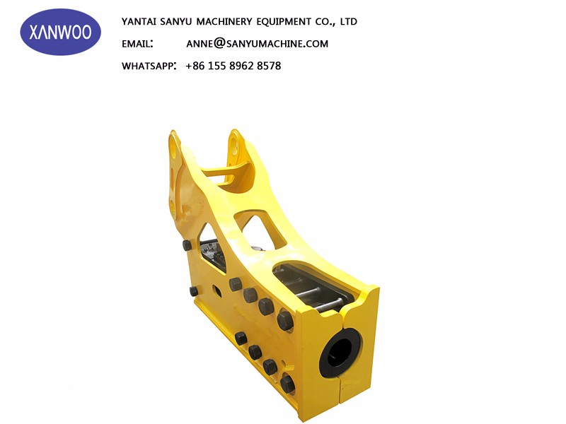 SB131 hydraulic breaker Good Quality