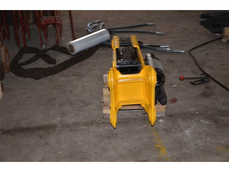 Cheapest Price hydraulic breaker back head