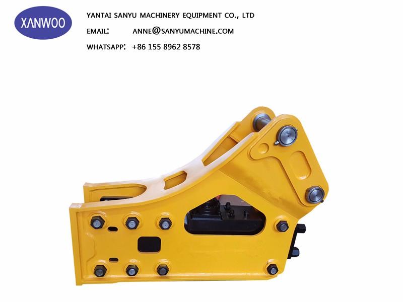 Promotion Price SB81A hydraulic breaker