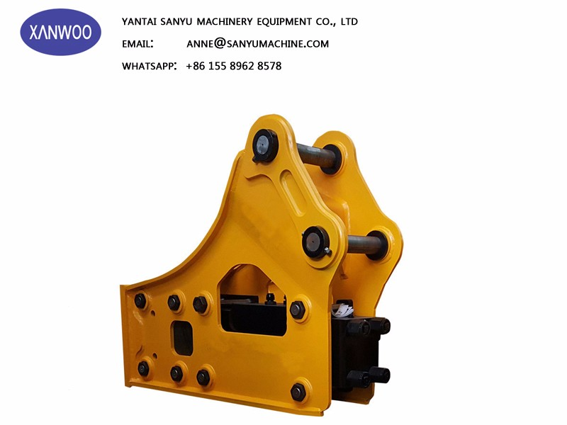 china Discount Price hydraulic breaker hammer