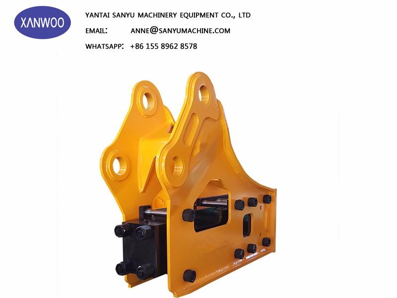 Hot Selling SB81A hydraulic breaker