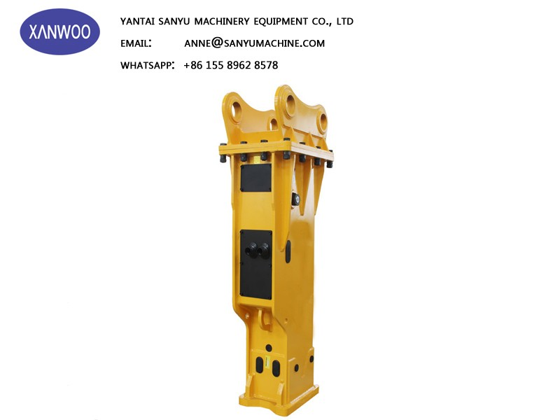 china hydraulic hammer Suitable Price