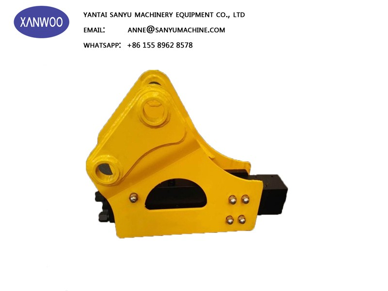 hydraulic breaker for mini excavator