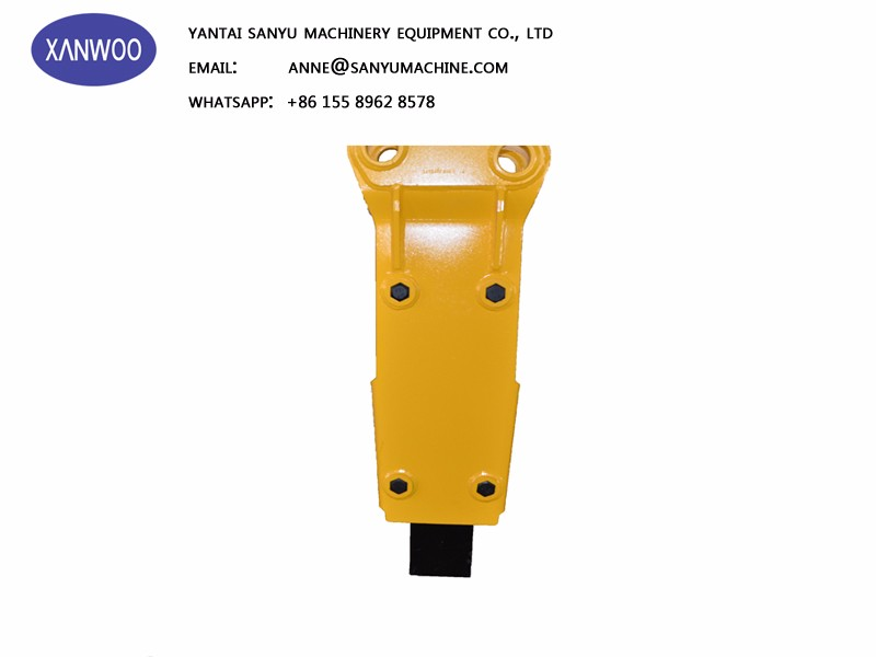 SB45 hydraulic breaker