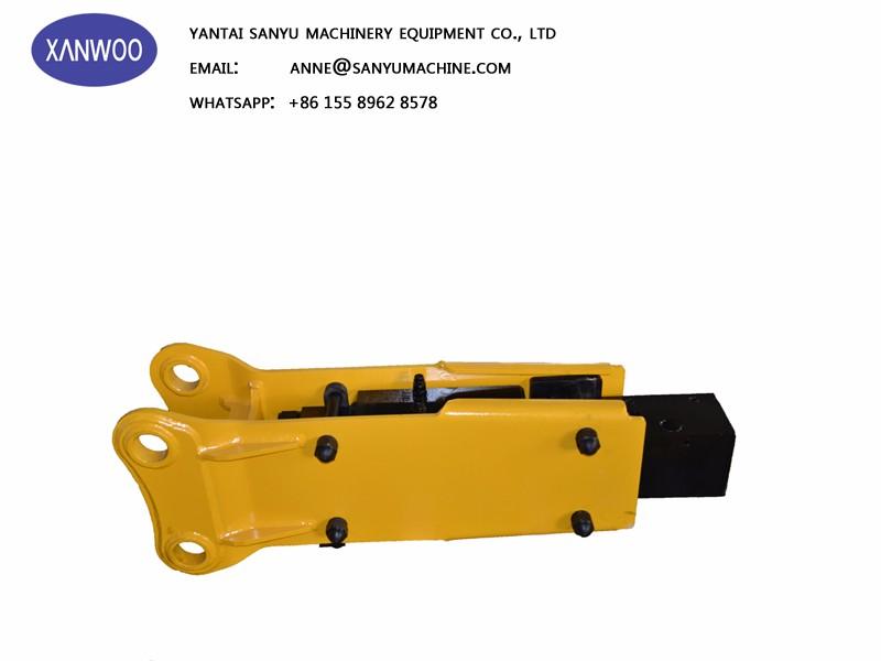 гидравлический выключатель SB45