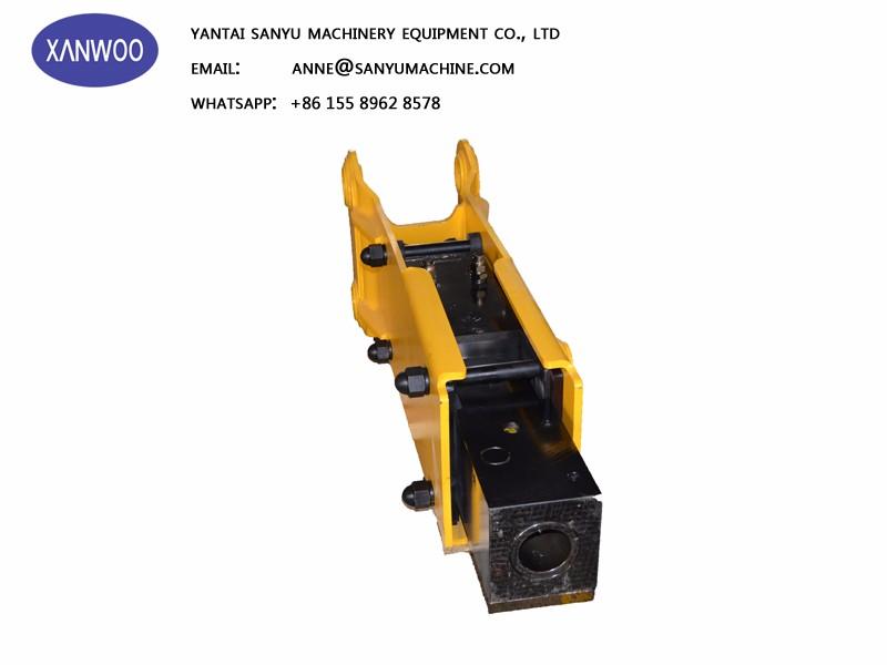 SB45 hydraulic breaker Best Selling