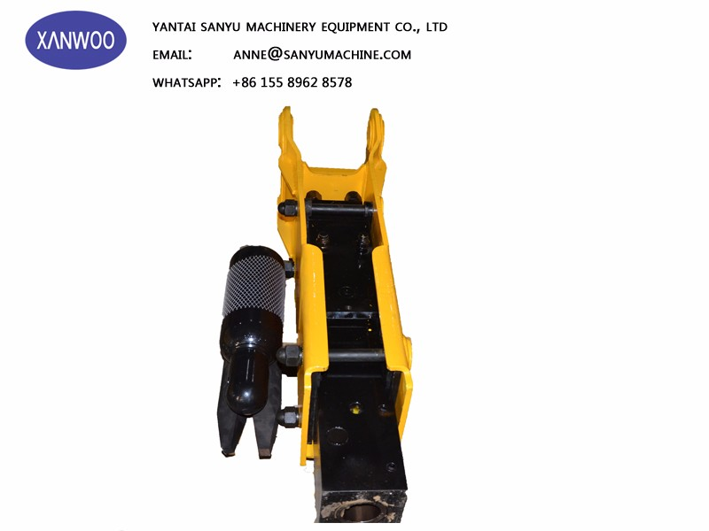 Comfortable Price hydraulic rock breaker