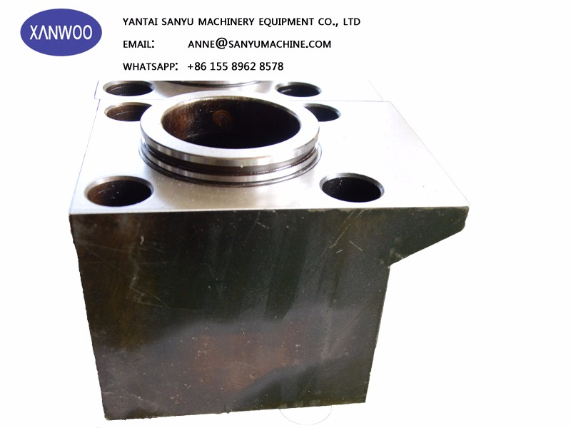 Good Quality hydraulic breaker back head