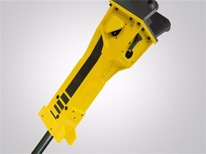 hydraulic hammer Made in China