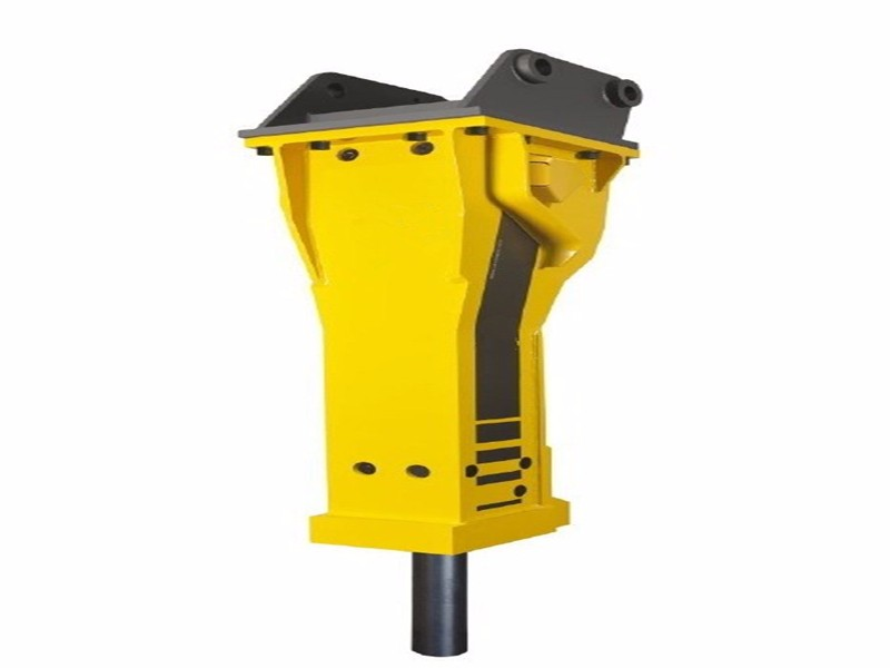 hydraulic breakers Comfortable Price