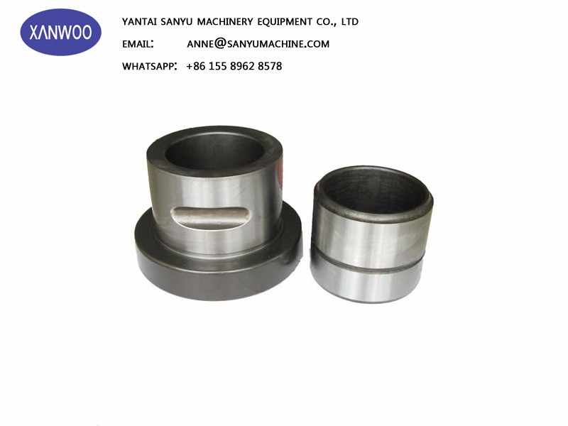 hydraulic breaker front bushing