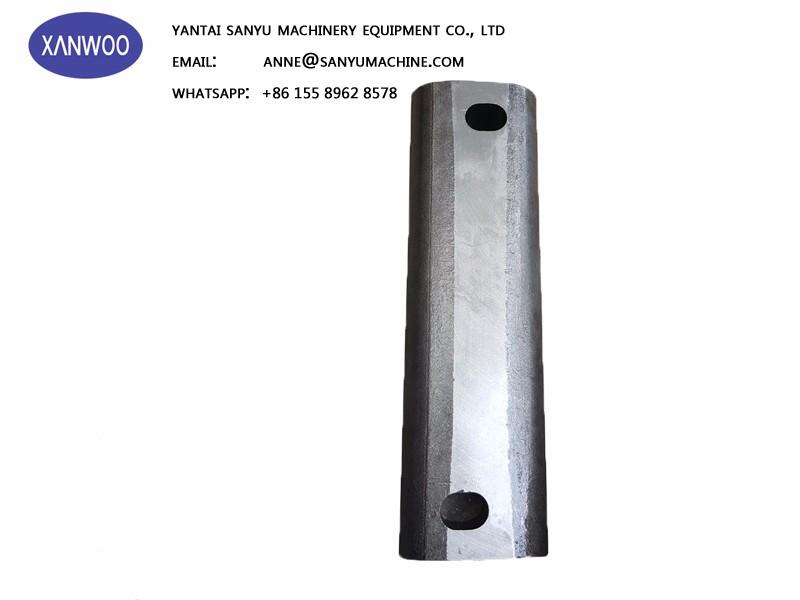 hydraulic breaker chisel pin