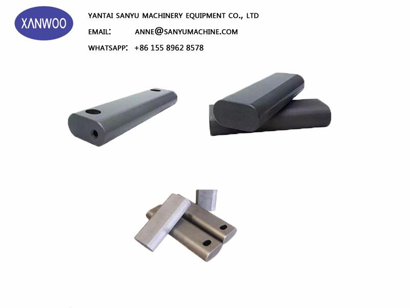 hydraulic breaker chisel pin Best Selling