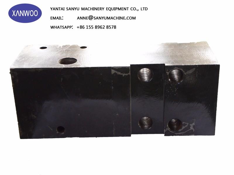 Best Selling hydraulic breaker front head