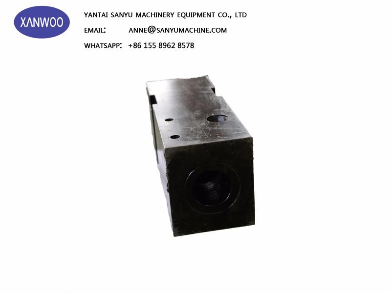 Professional Supplier hydraulic breaker front head