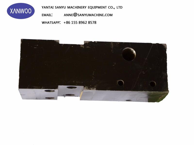 hydraulic breaker front head FOB Price