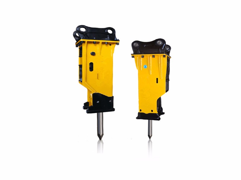 Discount Price hydraulic breakers