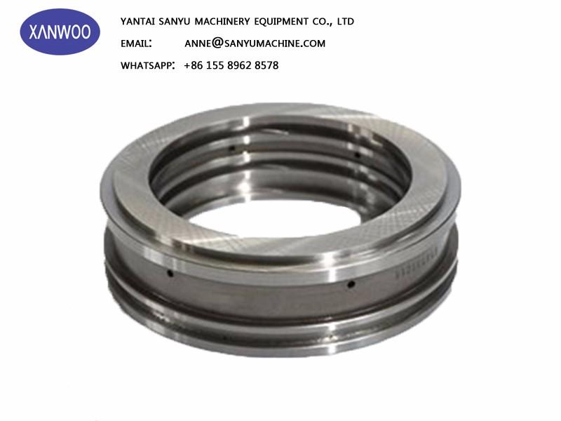 Best Manufacturer hydraulic breaker retainer
