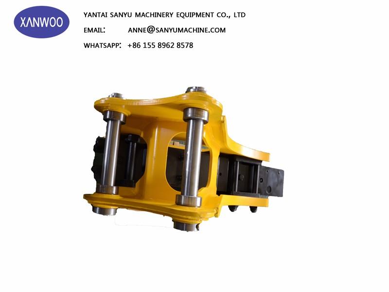 Good Manufacturer SB43 hydraulic breaker