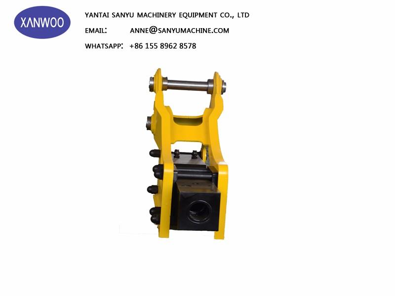 SB43 hydraulic breaker CIF Price