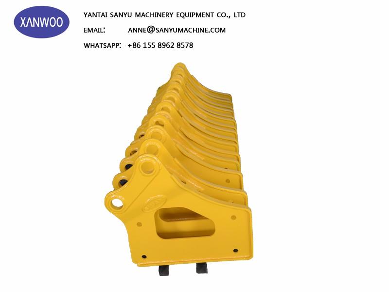 china Precio de CFR martillo hidráulico