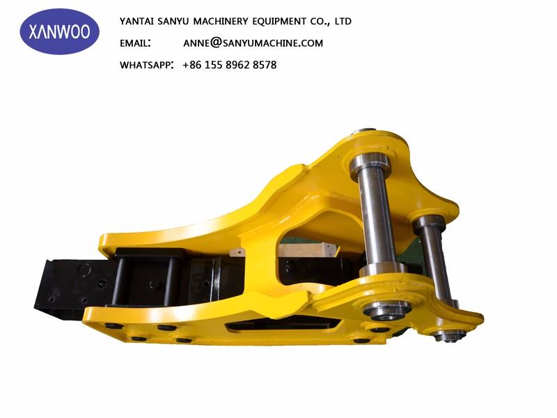 SB40 hydraulic breaker