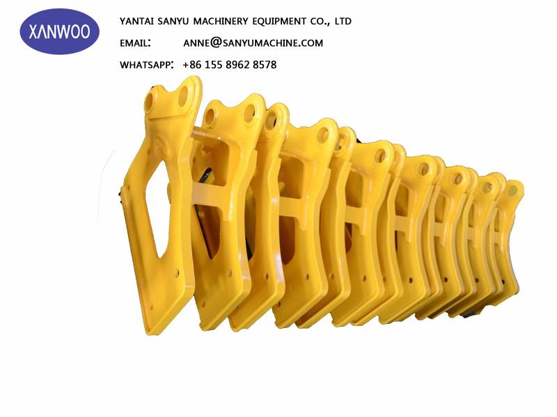 SB43 hydraulic breaker High Quality