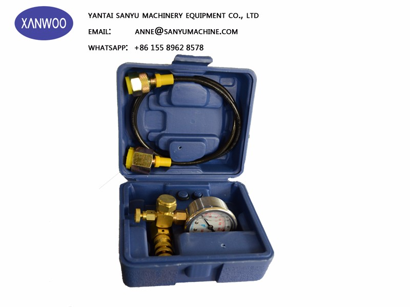 hydraulic breaker tool box Top Quality